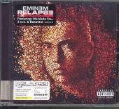 EMINEM  - CD RELAPSE