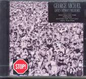 MICHAEL GEORGE  - CD LISTEN WITHOUT PREJUDICE