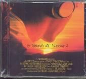DJ TIESTO  - CD IN SEARCH OF SUNRISE 2