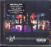 METALLICA  - 2CD S & M GREATEST HITS