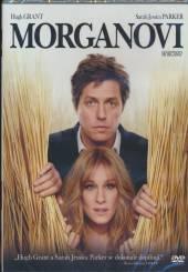 - DVD MORGANOVI
