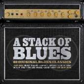 STACK OF BLUES / VARIOUS  - CD STACK OF BLUES / VARIOUS