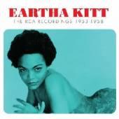 KITT EARTHA  - 3xCD RCA RECORDINGS, 1953-1958