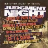 SOUNDTRACK  - VINYL JUDGMENT NIGHT [VINYL]