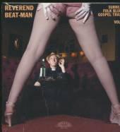 REVEREND BEAT-MAN  - CD SURREAL FOLK BLUE..