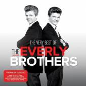 EVERLY BROTHERS  - CD VERY BEST OF