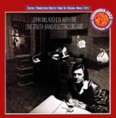 MCLAUGHLIN JOHN & ONE TR  - CD ELECTRIC DREAMS