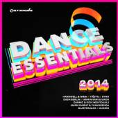 VARIOUS  - CD DANCE ESSENTIALS 2014