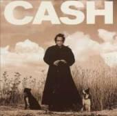 JOHNNY CASH  - VINYL AMERICAN RECORDINGS [VINYL]