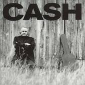 CASH JOHNNY  - VINYL AMERICAN II: UNCHAINED-HQ [VINYL]