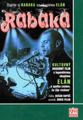 FILM  - DVP Rabaka DVD
