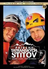 FILM  - 2xDVD PRIBEHY 5-6 TA..