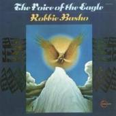 ROBBIE BASHO  - CD THE VOICE OF THE EAGLE