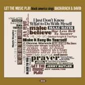 VARIOUS  - CD LET THE MUSIC PLA..