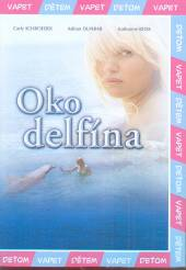 FILM  - DVP Oko delfína (Eye of the Dolphin)