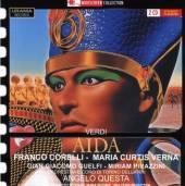 VERDI GIUSEPPE  - 2xCD AIDA