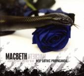 MACBETH  - CD NEO-GOTHIC PROPAGANDA