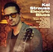 STRAUSS KAI  - CD ELECTRIC BLUES