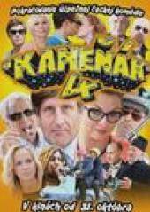 FILM  - DVD Kameňák 4 DVD