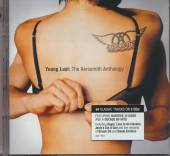 AEROSMITH  - 2xCD YOUNG LUST:THE AEROSMITH ANTHOLOGY