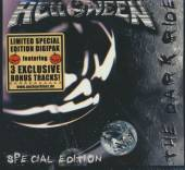 HELLOWEEN  - CD DARK RIDE [REED]