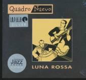 QUADRO NUEVO (R. WOLF M. FRANC..  - CD LUNA ROSA