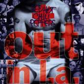 RED HOT CHILI PEPPERS  - CD OUT IN L.A.