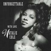 COLE NATALIE  - CD UNFORGETTABLE