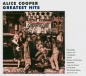 COOPER ALICE  - CD GREATEST HITS -12TR-