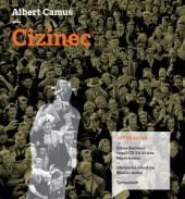DEDECEK JIRI  - CD CAMUS: CIZINEC (MP3-CD)