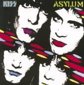 KISS  - CD ASYLUM [R]
