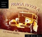 MYSICKA MARTIN  - CD PRAGA PICCOLA (MILOS URBAN)