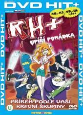 FILM  - DVD RH+:Upírska roz..