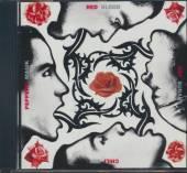 RED HOT CH.P.  - CD BLOOD,SUGAR,SEX,MAGIC