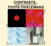 THIELEMANS TOOTS  - CD CONTRAST/GUITAR & STRINGS