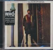 SOUNDTRACK  - CD QUADROPHENIA (REMASTERED)