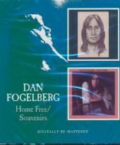 FOGELBERG DAN  - CD HOME FREE/SOUVENIRS