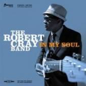 ROBERT CRAY BAND  - VINYL IN MY SOUL LP [VINYL]