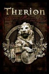 THERION  - 3xDVD ADULRUNA REDIVIVA AND BEYOND