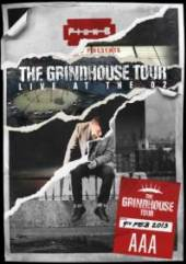 PRESENTS THE GRINDHOUSE TOUR - LIVE AT T - supershop.sk