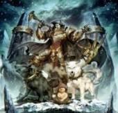IRON MASK  - CD FIFTH SON OF WINTERDOOM