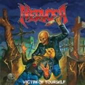 NERVOSA  - CD VICTIM OF YOURSELF