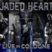 JADED HEART  - CD+DVD LIVE IN COLOGNE (CD + DVD)