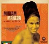 MAKEBA MIRIAM  - 2xCD MAMA AFRICA