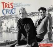 VARIOUS  - CD TRES CHIC