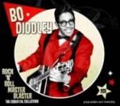 DIDDLEY BO  - 2xCDG ROCK N ROLL MASTER BLASTER