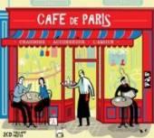 VARIOUS  - 2xCDG CAFE DE PARIS