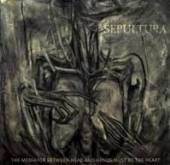 SEPULTURA  - 2xVINYL THE MEDIATOR..