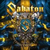 SABATON  - CD SWEDISH EMPIRE LIVE