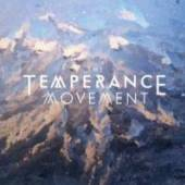 TEMPERANCE MOVEMENT  - CD THE TEMPERANCE MOVEMENT